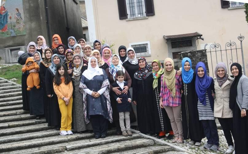CISMG Kadınlar Teşkilatı, 2013 Yılı Yatılı Eğitim Seminerini Gerçekleştirdi