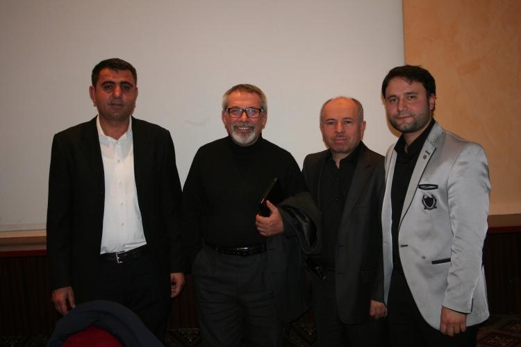 UCOİİ -İslami Dernekler Zirvesi