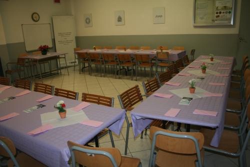 Gönül Sohbetleri İkinci Halkası Hayır Kahvaltısı ile Sona erdi