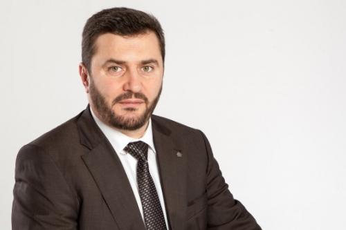 IGMG Genel Başkanı Kemal Ergün, Accumoli Depremi Dolayısıyla  Bir Basın Açıklaması Yaptı
