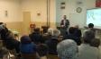 CISMG İdarecileri Como'da Bir Araya Geldi