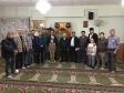 2018 Ramazanında İtalya Bölgesi İftar ve İrşad Proğramlarıyla Canlı