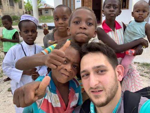 2019 Kumanya Gözlemcilerimiz Döndü